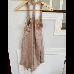 ATM Anthony Thomas Melillo Dresses - ATM Racerback Strappy Dress